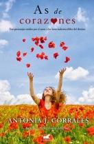 unademagiaporfavor-novedades-literatura-novela-romantica-adulta-noviembre-2013-vergara-as-de-corazones-antonia-corrales-portada