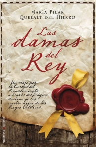 las-damas-del-rey-ebook-9788499184838