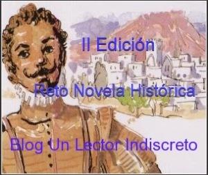 Reto historica