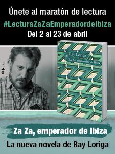 Lectura Conjunta Za Za, emperador de Ibiza