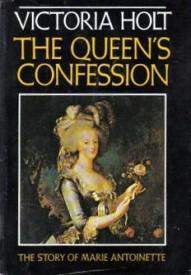 La confesión de la reina