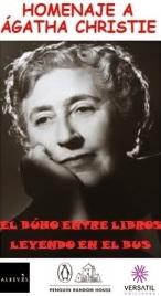 Homenaje a Agatha Christie