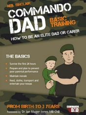 Commando-Dad-Basic-Training