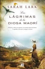 Las lágrimas de la diosa Maorí